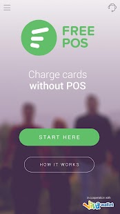 Free POS- screenshot thumbnail
