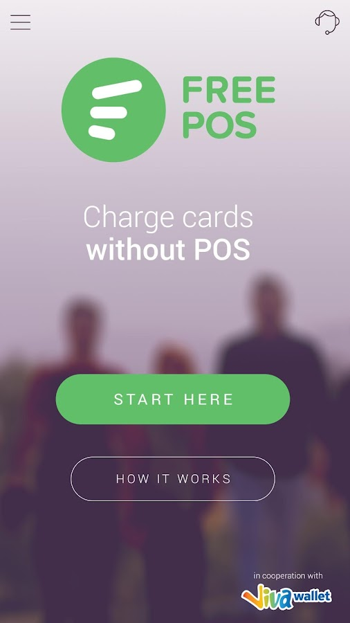 Free POS- screenshot