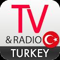 TV Radio Turkey icon