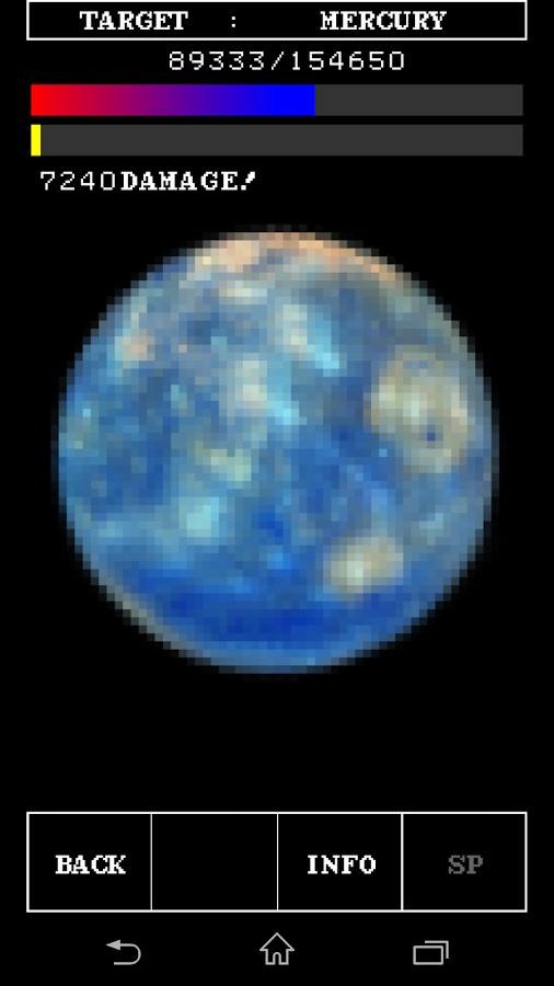 GalaxyStrike 8