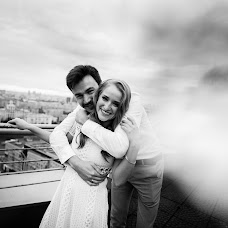 Wedding photographer Darya Larionova (DarinaL). Photo of 07.10.2018