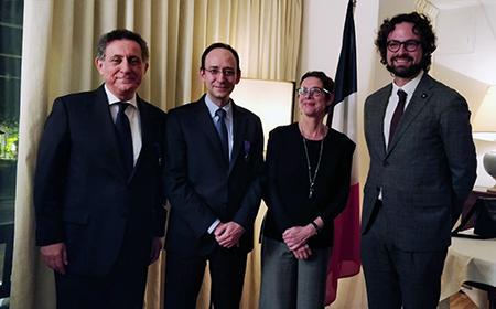 Garrell-y-Gallucci-Orden-Palmas-Academicas