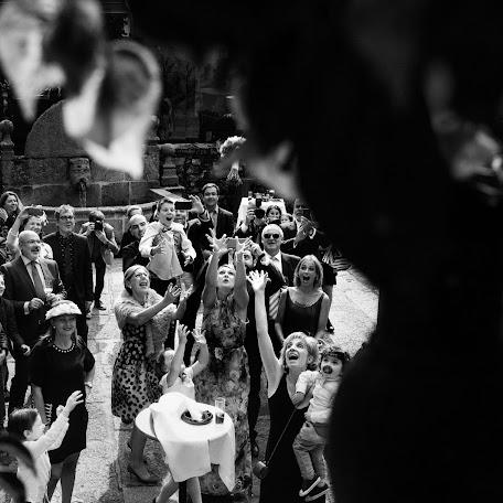 Fotógrafo de bodas kake regueira (kake). Foto del 10.08.2016