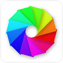 Photo Gallery HD & Editor icon