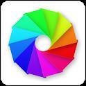 Photo Gallery HD & Editor icon