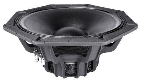Faital Pro 15FX560 - Högtalarelement för bas och midbas