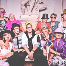 Wedding photographer Daniel Karczag (dkwp). Photo of 06.07.2016