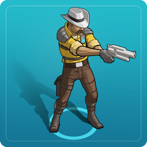 Space Marshals 2 APK Cracked Download