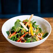 Side Baby Kale Salad