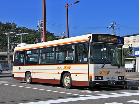 御坊南海バス ・226