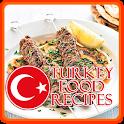 Turkey Food Recipes icon