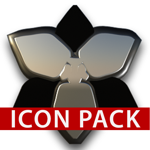 STORM HD Icon Pack