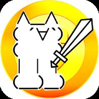 Tap cat RPG