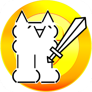 Tap cat RPG for PC and MAC
