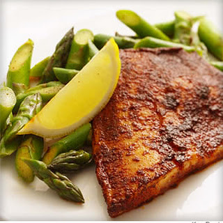 Tilapia Asparagus Recipes