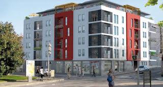 Appartement Venissieux (69200)