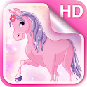 Cute Pony Live Wallpapers icon