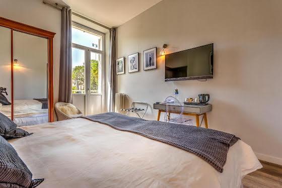 Vente hôtel particulier 24 pièces 600 m2