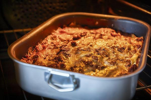 Lasagne della suocera di maurizio_varisco