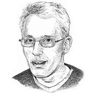Tomas Dömstedt - författare