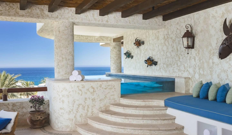 Maison San José del Cabo