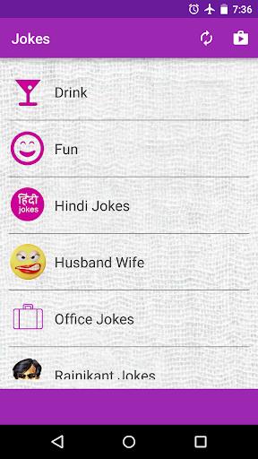Jokes SMS