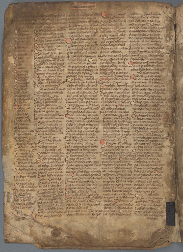 Book of Leinster