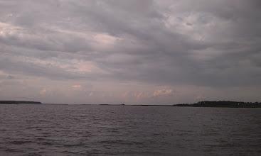 Photo: Cloudy Morning on the Vernon River, GA