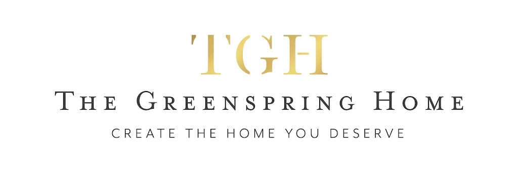 The Greenspring Home, a Home Decor & DIY Blog