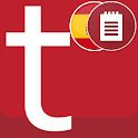Spanish Vocabulary Notebook by Tureng icon