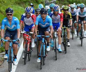 Ecuadoraan van Movistar helemaal klaar voor de Giro na tweede eindzege op rij in Ronde van Asturië