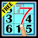 Handwrite Sudoku icon
