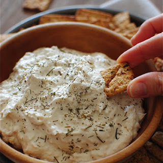 Clam Appetizer Dip (Rewind Recipes)