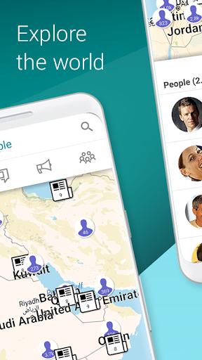 Sila: Trending, Personalized & Social Content  screenshots 3