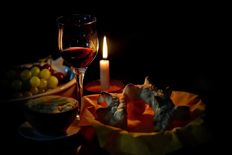 A cena di Muttos