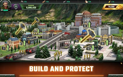 World War Rising APK screenshot thumbnail 6
