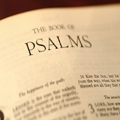 Book of Psalms random chapter