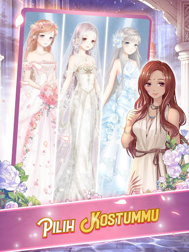 Love Nikki - Dress Up Fantasy Tunjukkan Gayamu 3.0.3 screenshots 16
