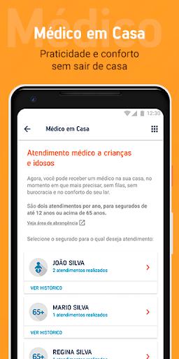 SulAmu00e9rica Sau00fade 5.50.1 Screenshots 4