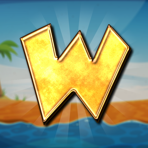 Wordly! A Word Search Game 拼字 LOGO-玩APPs