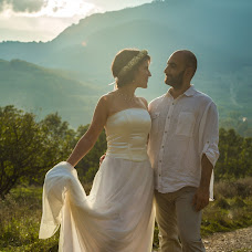 Wedding photographer Tamás Tóth (tothtamasphoto). Photo of 16.05.2017