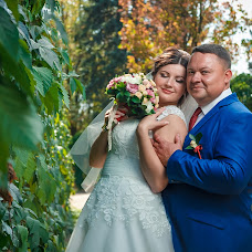 Wedding photographer Dmitriy Sirenko (dimasphoto). Photo of 11.01.2018
