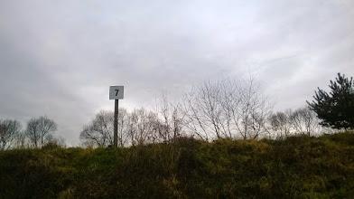 Photo: kilometraż liczony od Odry