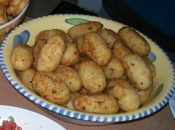 Rice Balls Recipe
