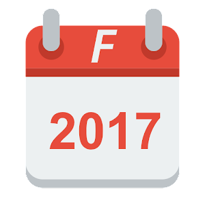Formula Calendar 2017