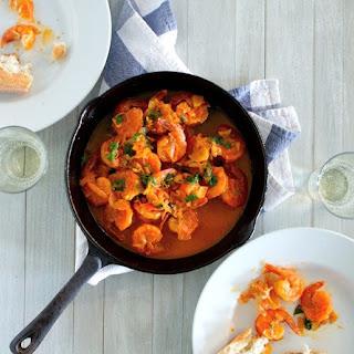 Portuguese Shrimp Recipes.