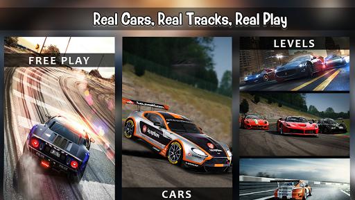 Car Racing Pursuit Hotspot: Rush San Francisco HD