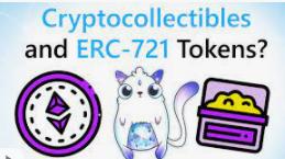 ERC 6721 Tokens