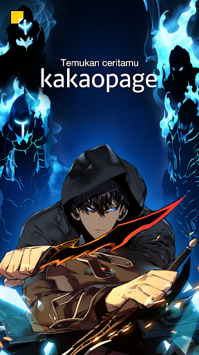 kakaopage - Webtoon Original 3.3.3 Screenshots 1