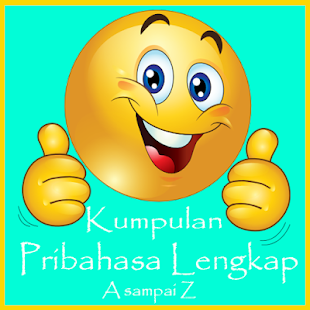 Download Pribahasa A For PC Windows and Mac apk screenshot 4